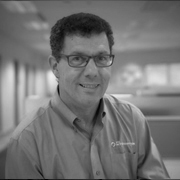 Yves Martin, chef de produit et SCRM